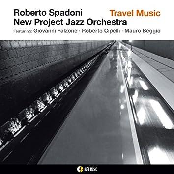 Travel Music (feat. Giovanni Falzone, Roberto Cipelli, Mauro Beggio) [L'Italia dal finestrino]