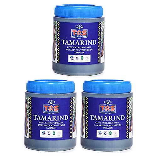 TRS Tamarind Geconcentreerde pasta 400g (Pack van 3)