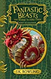 Fantastic Beasts and Where to Find Them: Hogwarts Library Book - J.K. Rowling