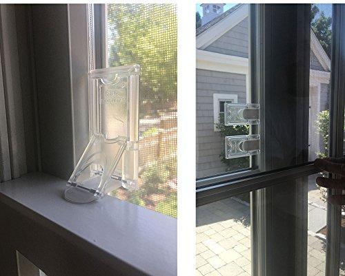 Safety Innovations Window Lock