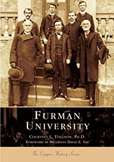Furman University  (SC)  (College History Series)