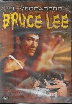 DVD El Verdadero Bruce Lee Book
