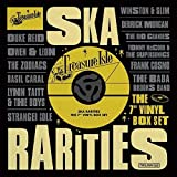 Treasure Isle Ska Rarities : The 7' Vinyl Box Set