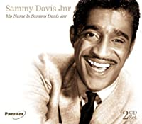 My Name Is Sammy Davis by Sammy Davis Jr (2005-02-08)