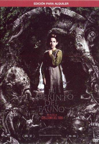 El Laberinto Del Fauno [DVD]