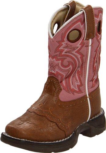 Durango BootsBT245 - Botas De Vaquero Niños^Niñas