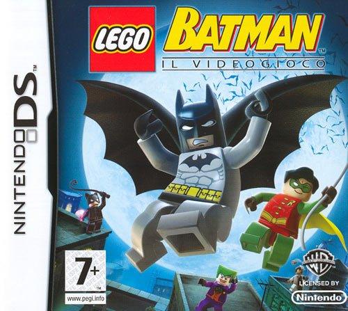 Lego Batman [Importación italiana]