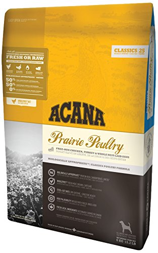 ACANA Prairie Poultry Comida Perros - 11400