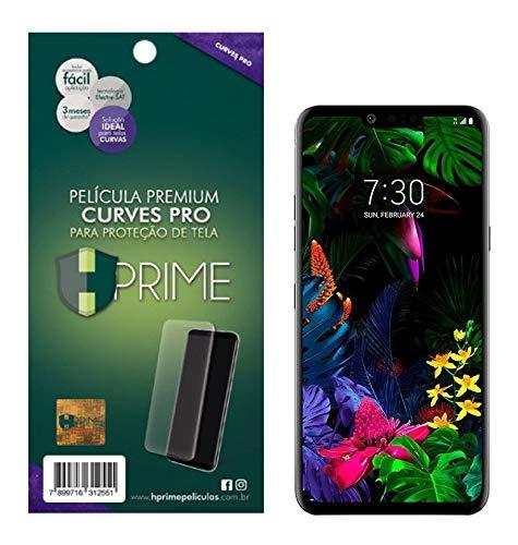 Película Premium Hprime LG G8S ThinQ - Curves Pro