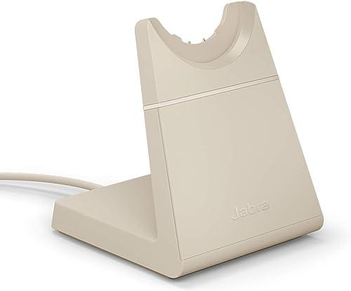 new arrival Jabra online sale wholesale Evolve2 65 Charging Stand USB-C - Beige 14207-62 online
