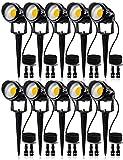 SUNVIE 12W Low Voltage LED...