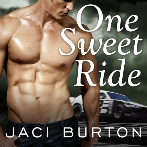 One Sweet Ride audiobook cover art