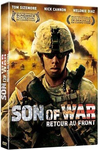 Son of War - Retour au front