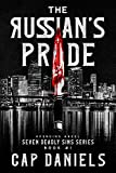 The Russian's Pride (Avenging Angel - Seven Deadly Sins Book 1)