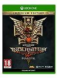 Warhammer 40K Inquisitor Martyr - Imperium Edition - Xbox One [Edizione: Regno Unito]