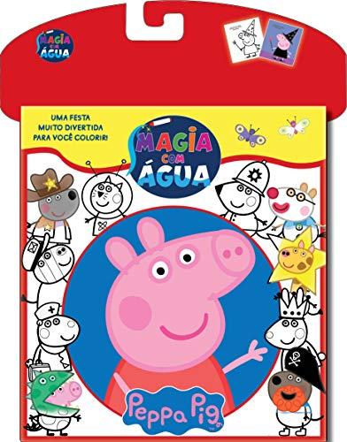 Peppa Pig - Magia com água