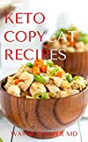 KETO COPYCAT RECIPES : A Gradual Step Guide To Making Your For Your Favourite Restaurant Dishes