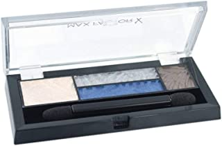 Max Factor Eyeshadow Palette Smokey Eye Drama Kit, 1.8 g, Number 6, Azure Allure