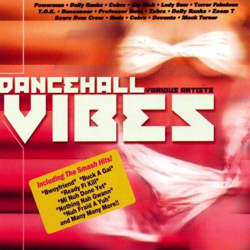 Various Artists - Jamdown Records
