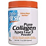 Collagen Types 1 & 3 Powders Review and Comparison