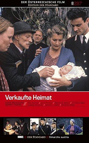 Verkaufte Heimat Teil 1-4 - Edition 'Der Österreichische Film' #287