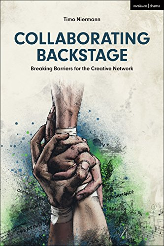 Collaborating Backstage: Breaking Barriers for the Creative Network