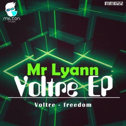 Mr Lyann