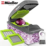 Mueller Onion Chopper Pro Vegetable...