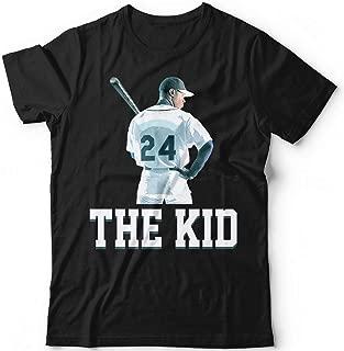 ken griffey jr white sox t shirt