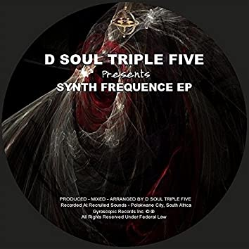 Synth Frequence EP
