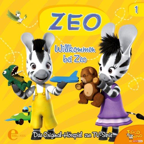 Willkommen bei Zeo Titelbild