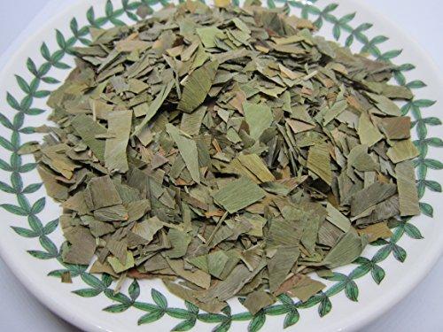 Price comparison product image Ginkgo Leaf - Premium Ginkgo Biloba Loose Leaf 100% from Nature (12 oz)