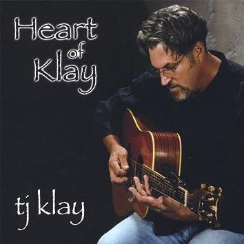 Heart of Klay