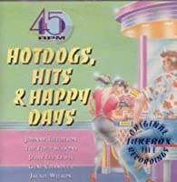 Hot Dogs Hits & Happy Days 10