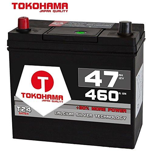 30/% mehr Leistung CA//CA und extra Kaltstartleistung 740A 12V Autobatterie 75Ah