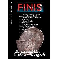 Finis Mundi: A Ultima Cultura #2 (Portuguese Edition)
