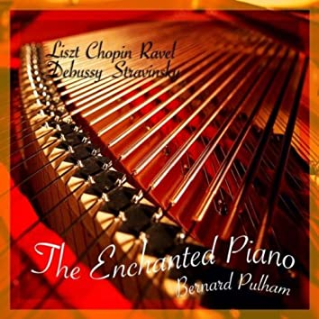 The Enchanted Piano