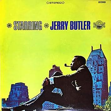 Starring Jerry Butler
