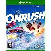 Onrush Xbox One 突入 北米英語版 [並行輸入品]