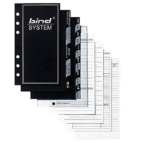 bind - 26133 - Starteinlage Manager A6