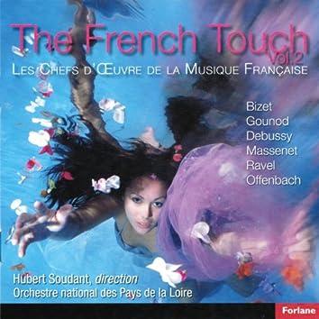 The French Touch, Vol. 2 (Les chefs d'oeuvre de la musique française)