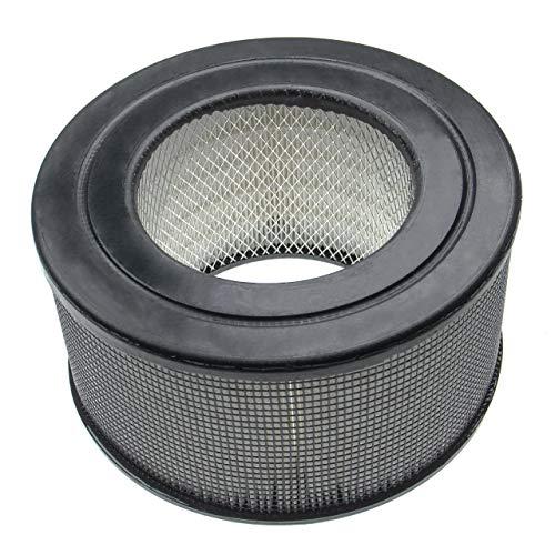 vhbw Filtro Compatible con Sears Kenmore 83170, 17007-HD, 170XX Limpiador y purificador de Aire -Filtro de Aire, Filtro HEPA