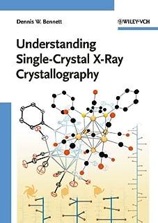 Understanding Single–Crystal X–Ray Crystallography