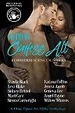 Alphas Confess All (English Edition)