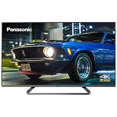 Panasonic - Televisore LED 4K Ultra HD, 40 pollici (100 cm), Serie HX810