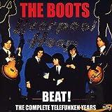 Beat! the Complete Telefunken