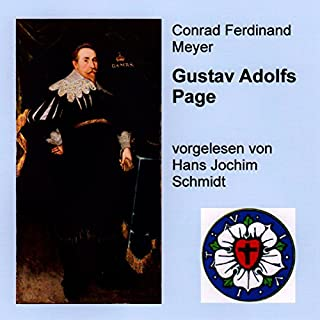 Gustav Adolfs Page Titelbild