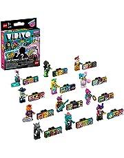 LEGO43101VIDIYOBandgenotenMinifigurenUitbreidingssetMuziekSpeelgoed,MuziekVideomaker,AugmentedRealitySetSerie1