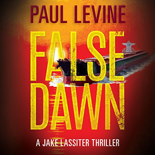 False Dawn cover art