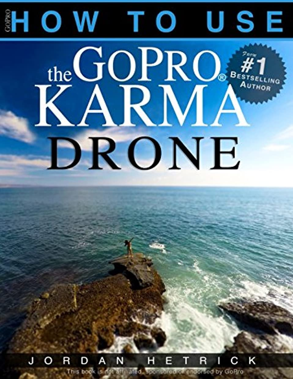 ギャング無心気づくGoPro: How To Use The GoPro KARMA Drone